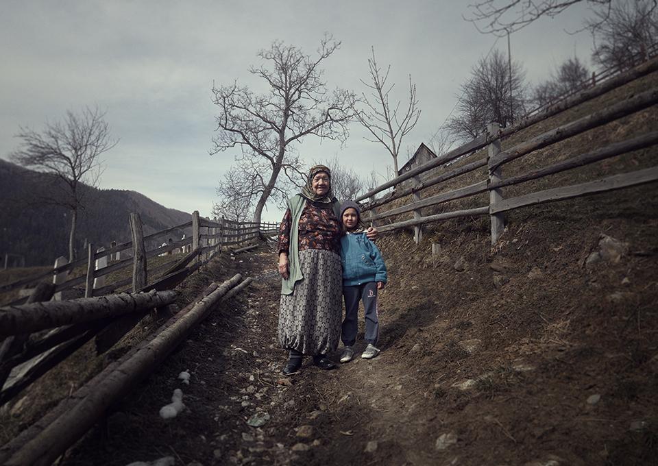 Bosnié in expositie over elfjes en kogelgaten