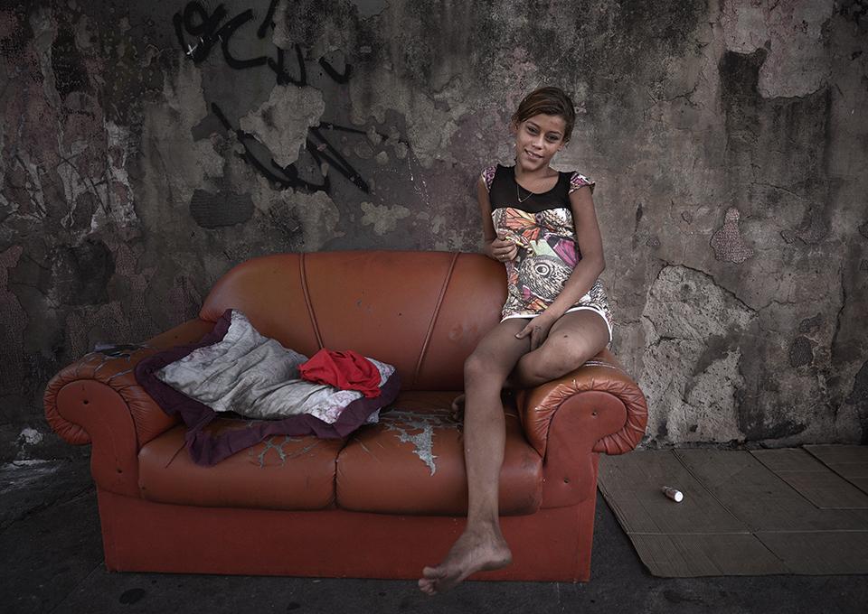 Fortaleza Prostitution