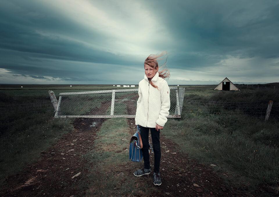Noordoost IJsland in beeld | Northeast Iceland inthe picture